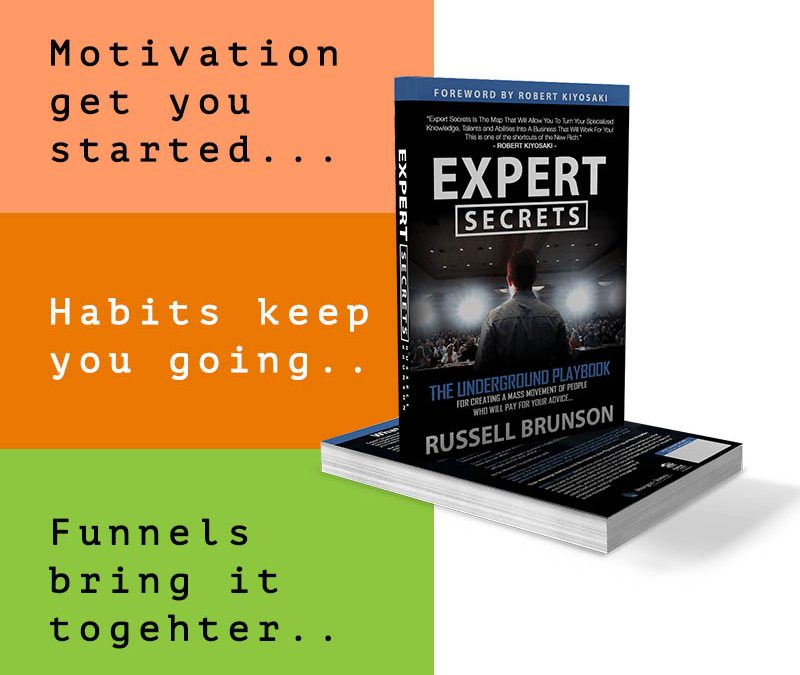 expert secrets for marketing and affiliates